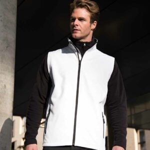 Result Core Soft Shell Bodywarmer – RS232M