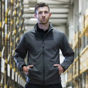 PRO RTX Pro Soft Shell Jacket – RX500