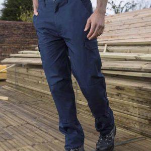 PRO RTX Pro Workwear Cargo Trouser – RX600