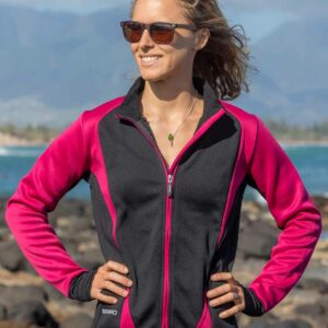 Spiro Ladies Freedom Softshell Jacket – SR256F