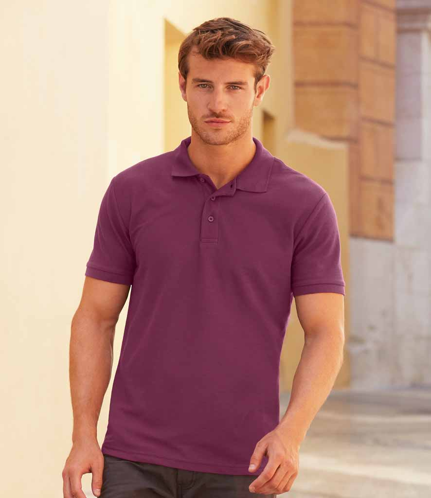 dd97ecf6 Fruit Of The Loom 65/35 Pique Polo Shirt – SS11 - SP Workwear