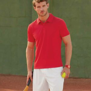 Fruit Of The Loom Performance Polo Shirt – SS212
