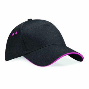 Beechfield Ultimate Cotton Cap – BB15C