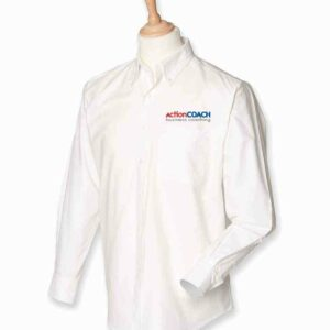actionCOACH Branded Shirts