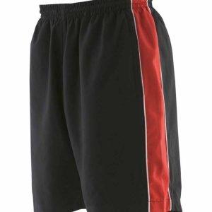 Finden & Hales Contrast Shorts – LV860