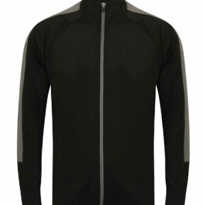 Finden & Hales Knitted Tracksuit Top – LV871