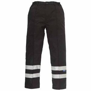 Yoko Reflective Ballistic Trousers – YK302