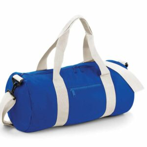BagBase Original Barrel Bag – BG140