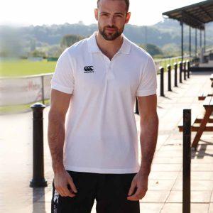 Canterbury Waimak Polo Shirt – CN220