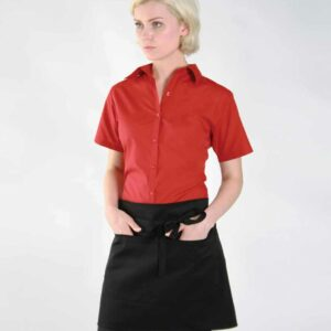 Dennys Bar Apron with Pocket – DE123