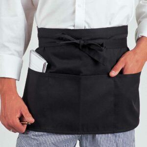 Dennys Money Pocket Apron – DE126