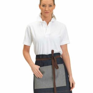 Dennys Heavyweight Denim Waist Apron – DE127