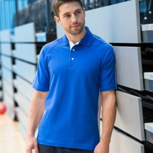 Finden & Hales Sports Polo – LV322