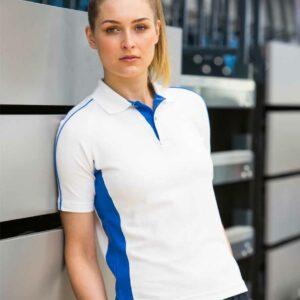 Finden & Hales Ladies Sports Polo – LV323