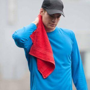 Towel City Gym Towel – TC02
