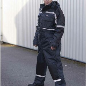 Dickies Waterproof Padded Coverall – WD003