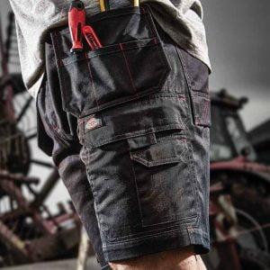 Dickies Redhawk Pro Shorts – WD014