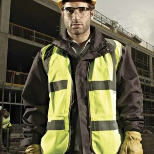PPE & Safetywear