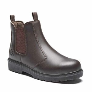 Dickies Dealer Safety Boots – WD574