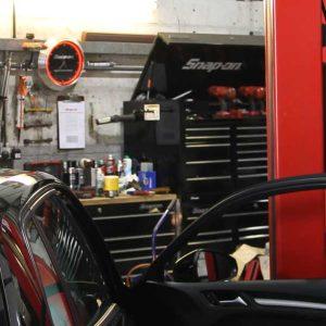 Automotive & Garage Clothing