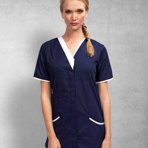 Premier Daisy Healthcare Tunic – PR605