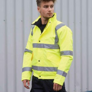 Electrician Safety Workwear