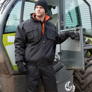 Builders Winter Clothing