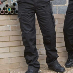 Result Workguard Action Trousers – RS308