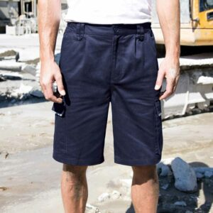 Result Workguard Action Shorts – RS309