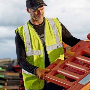 Builders Vests