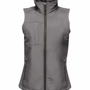 Regatta Ladies Octagon Softshell Bodywarmer – RG216