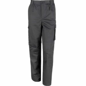 Result Workguard Ladies Action Trousers – RS308F