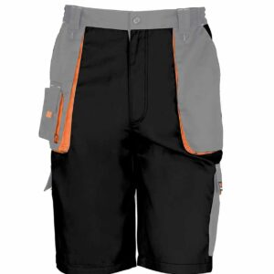 Result Workguard Lite Shorts – RS319