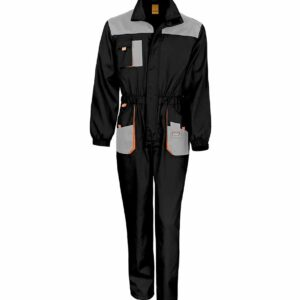 Result Workguard Lite Coveralls – RS321