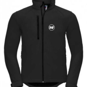 MiBody 140M Mens Soft Shell Jacket
