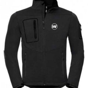 MiBody 520M Mens Soft Shell Jacket