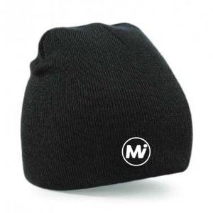 MiBody BB44 Pull-On Beanie Hat