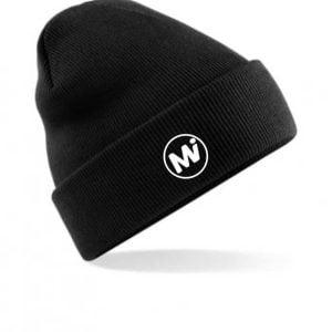 MiBody BB45 Cuffed Beanie Hat