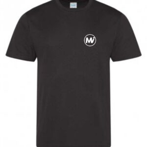MiBody JC001 Mens Training T-Shirt