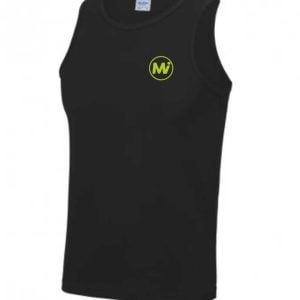 MiBody JC007 Mens Training Vest