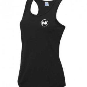 MiBody JC015 Ladies Training Vest