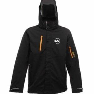 MiBody RG033 Rain Jacket