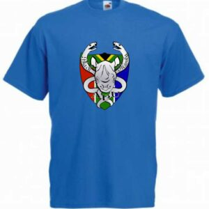 Black Mambas Branded Kids T-Shirt