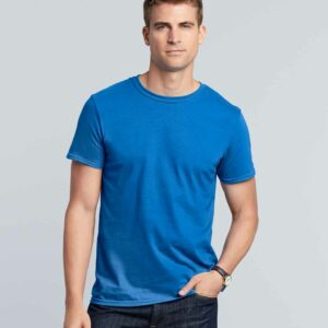 Gildan SoftStyle T-Shirt – GD01