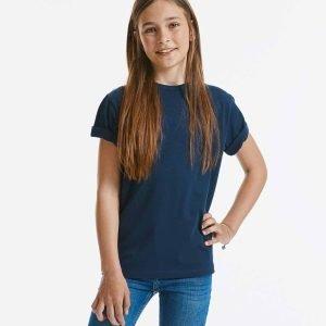 Russell Kids Pure Organic T-Shirt - 108B