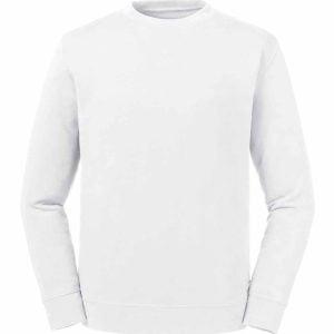 Russell Pure Organic Reversible Sweatshirt – 208M