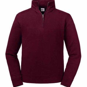 Russell Authentic 1/4 Zip Sweatshirt – 270M
