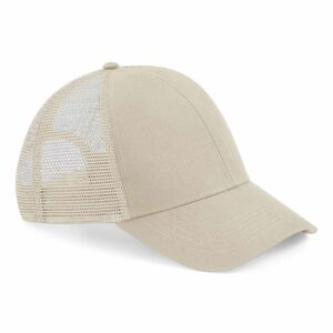 Beechfield Organic Cotton Trucker – BB60