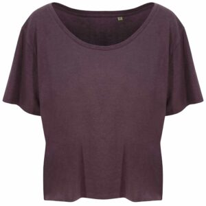 Ecologie Ladies Daintree Viscose Tee – EA002F