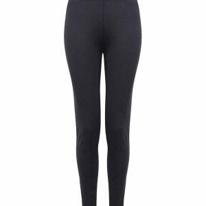 Finden & Hales Ladies Contrast Team Leggings – LV895